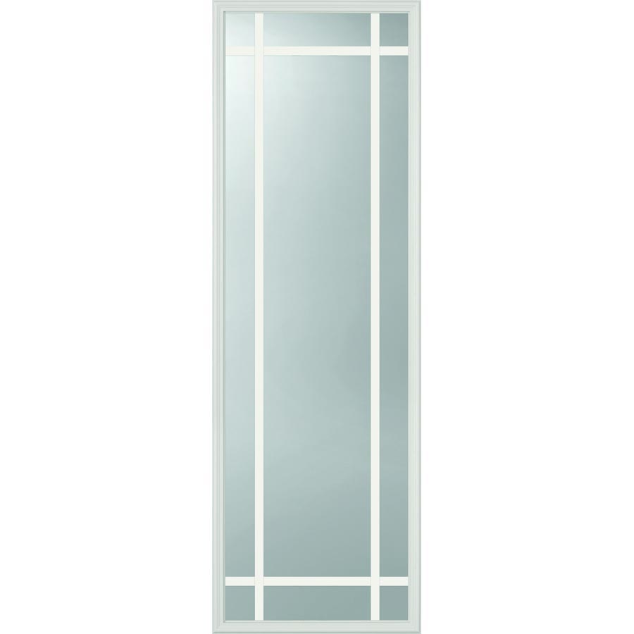 Odl Clear Door Glass 9 Light 5 8 Prairie Internal