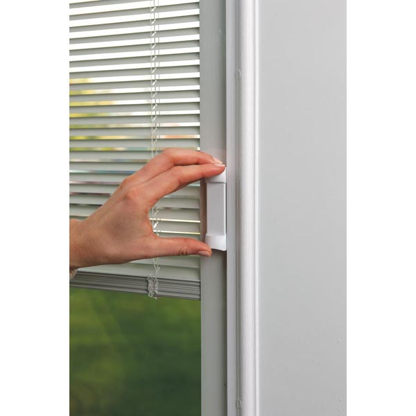 Odl Impact Resistant Blinds Between Glass 22 Quot X 66