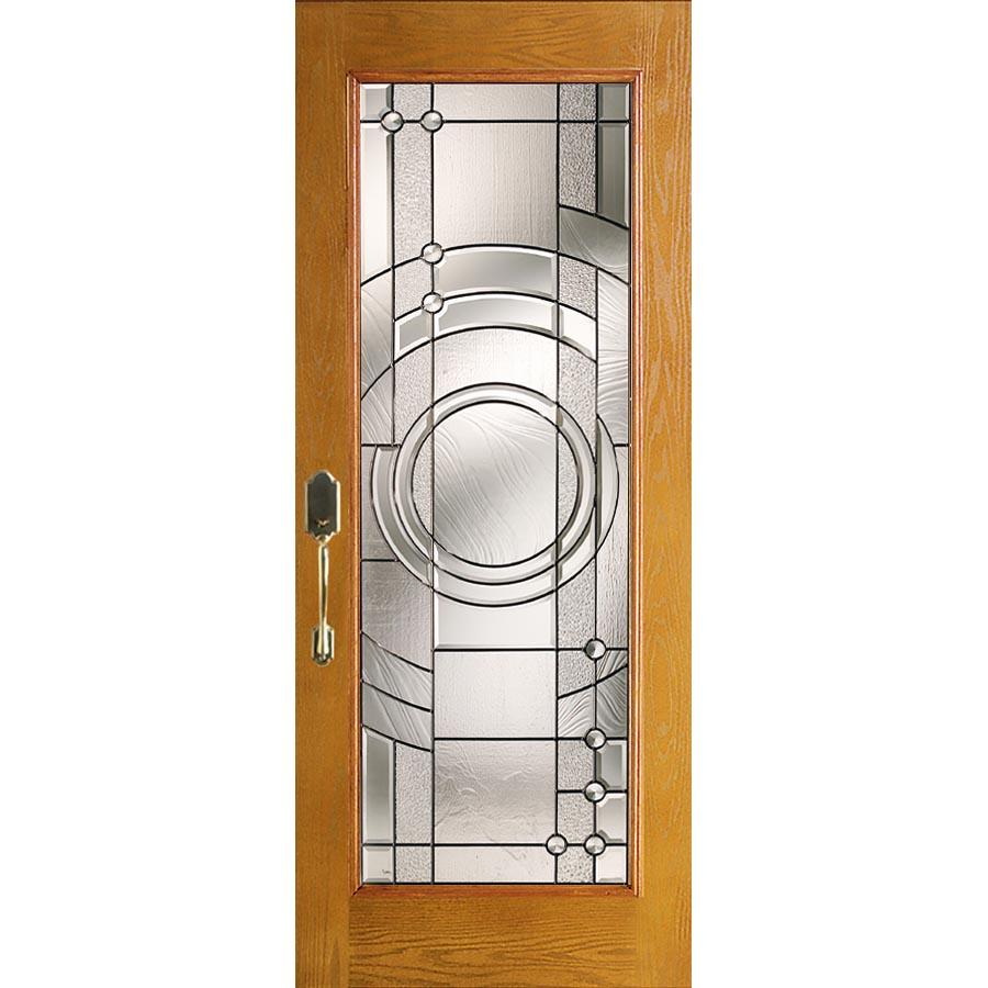 Odl entropy door glass 22 x 66 frame kit zabitat - Odl glass door inserts ...