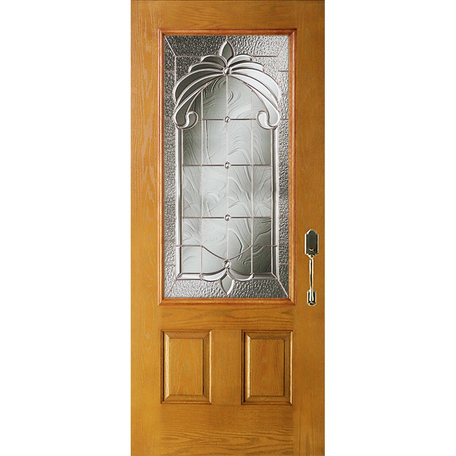 Odl Expressions Door Glass 24 Quot X 50 Quot Frame Kit Zabitat
