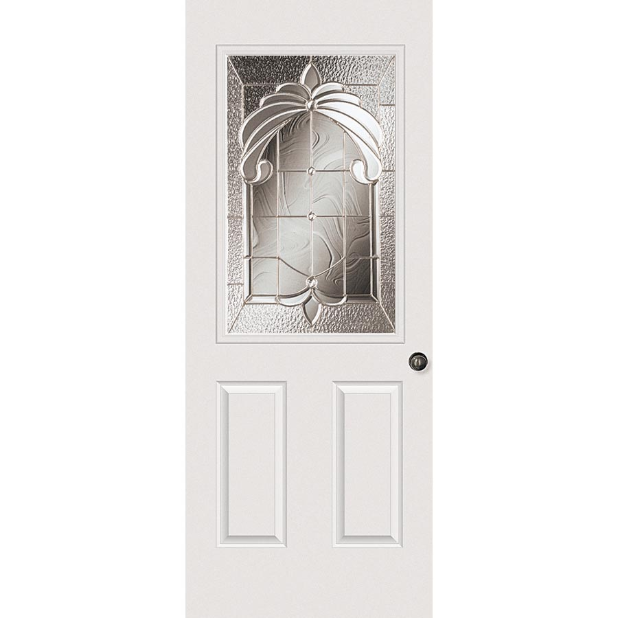 Odl expressions door glass 24 x 38 frame kit zabitat - Odl glass door inserts ...