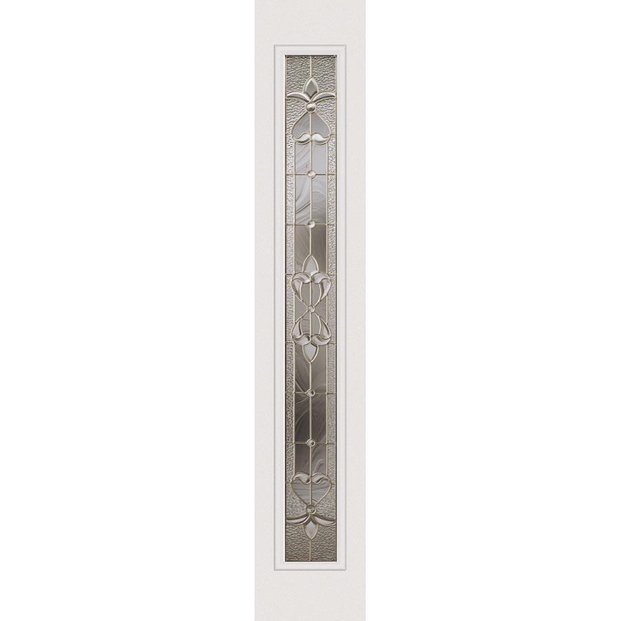 Odl expressions door glass 10 x 66 frame kit zabitat - Odl glass door inserts ...
