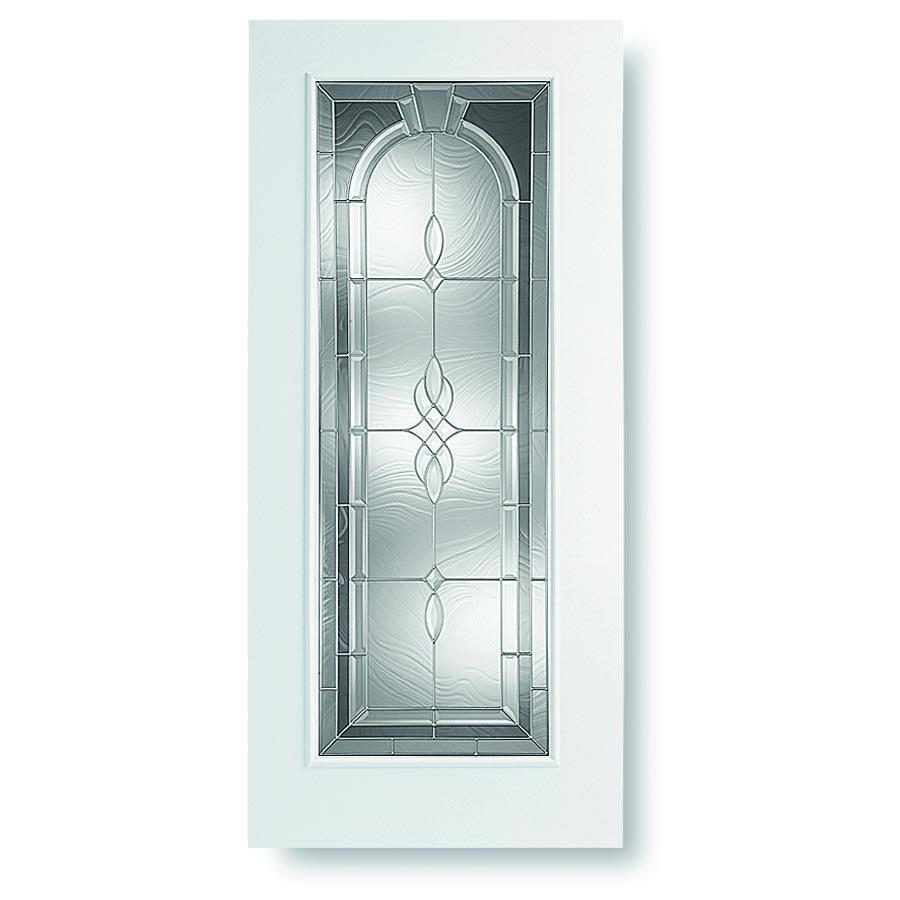 Western Reflections Fontana Door Glass 24 Quot X 66 Quot Frame