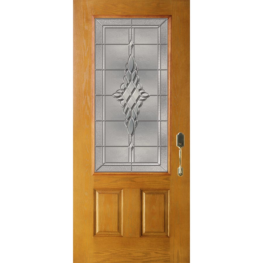 Odl Grace Door Glass 24 Quot X 50 Quot Frame Kit Zabitat