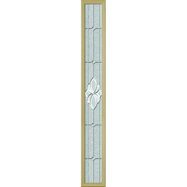 Odl heirlooms door glass 9 x 66 frame kit zabitat - Odl glass door inserts ...
