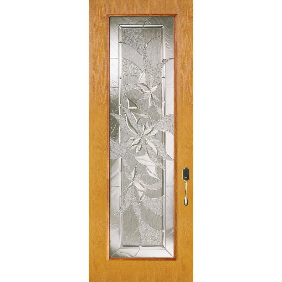 Odl Impressions Door Glass 24 Quot X 82 Quot Frame Kit Zabitat