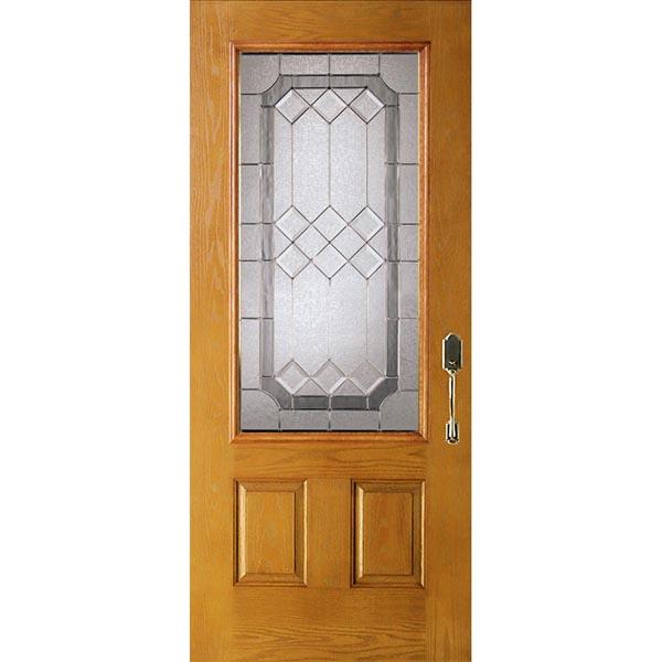 Odl Majestic Door Glass 24 Quot X 50 Quot Frame Kit Zabitat