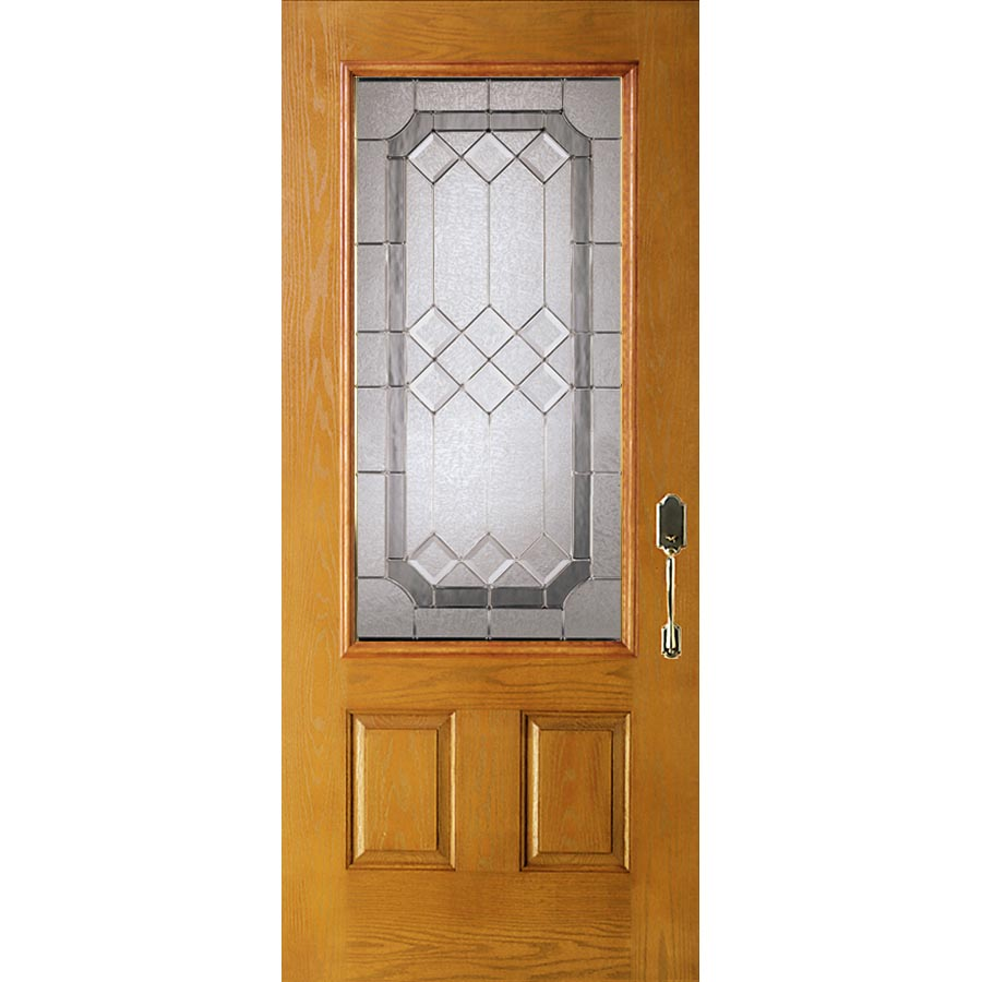Odl Majestic Door Glass 24 Quot X 50 Quot Frame Kit Zabitat