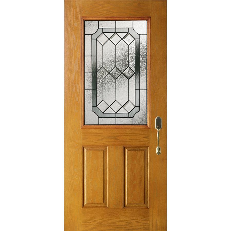 Odl Majestic Door Glass 24 Quot X 38 Quot Frame Kit Zabitat