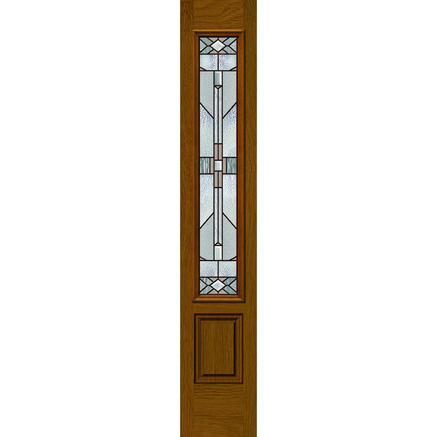 Odl mohave door glass 10 x 50 frame kit zabitat - Odl glass door inserts ...