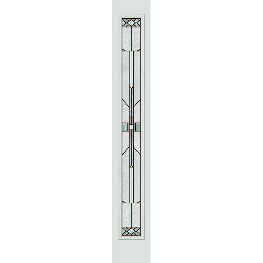 Odl mohave door glass 10 x 82 frame kit zabitat - Odl glass door inserts ...