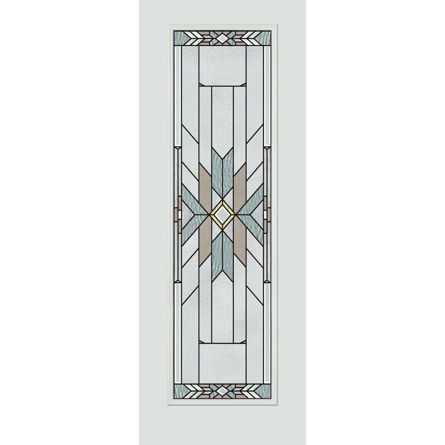 Odl mohave door glass 24 x 82 frame kit zabitat - Odl glass door inserts ...