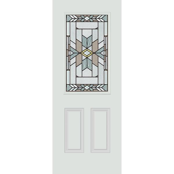 Odl mohave door glass 22 x 38 frame kit zabitat - Odl glass door inserts ...