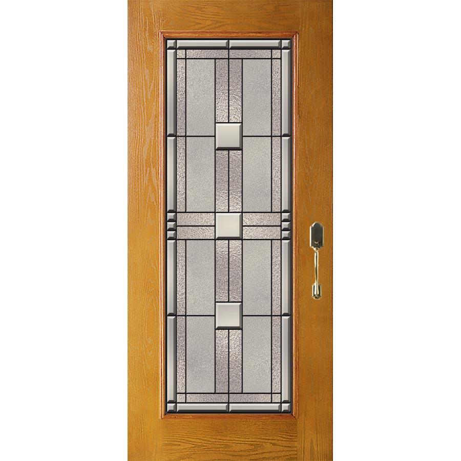 Odl Monterey Door Glass 24 Quot X 66 Quot Frame Kit Zabitat