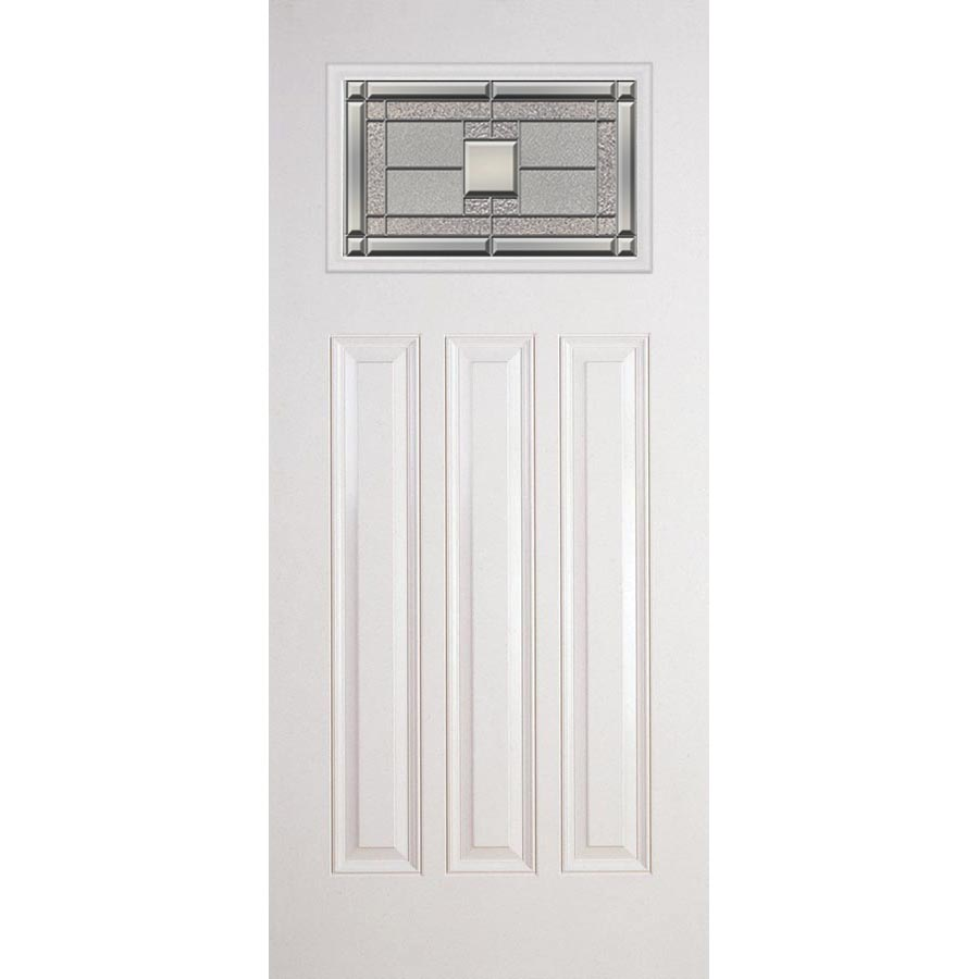 Odl Monterey Door Glass 23 313 Quot X 17 938 Quot Craftsman
