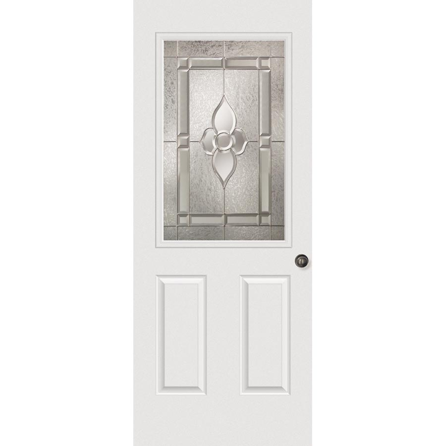 Odl Nouveau Door Glass 22 X 38 Frame Kit Zabitat