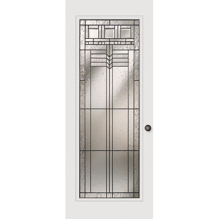 Odl oak park door glass 22 x 66 frame kit zabitat - Odl glass door inserts ...