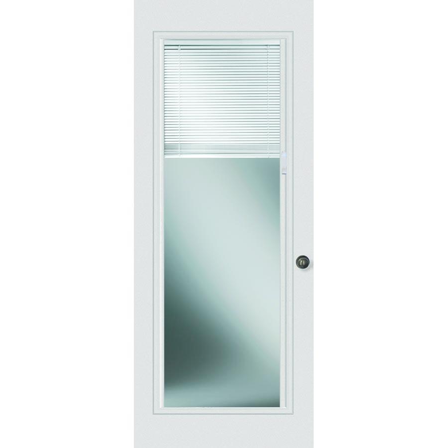 Odl impact resistant blinds between glass 22 x 66 frame kit zabitat - Odl glass door inserts ...