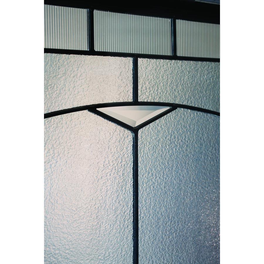 Odl topaz door glass 10 x 50 frame kit zabitat - Odl glass door inserts ...