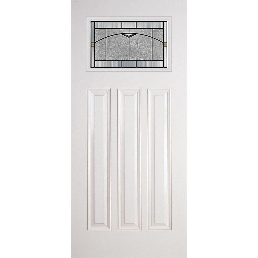Odl Topaz Door Glass 27 Quot X 17 25 Quot Craftsman Frame Kit