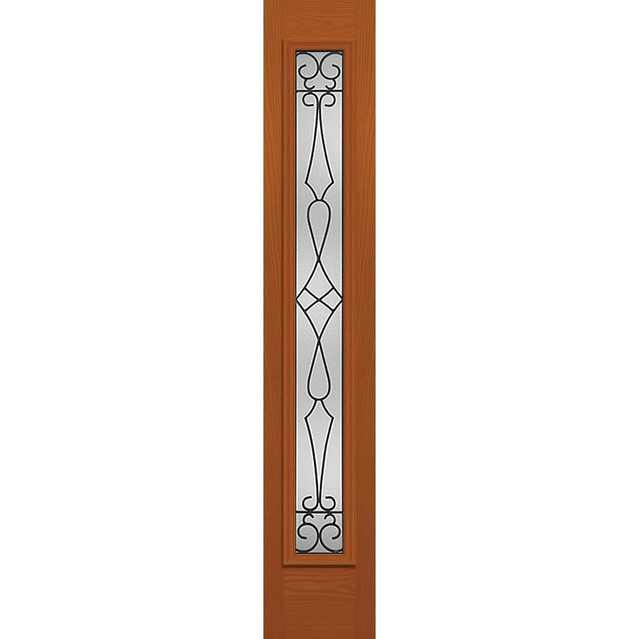 Western Reflections Wyngate Door Glass 10 Quot X 66